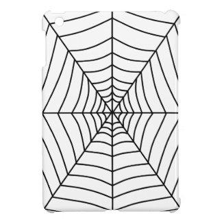 SPIDER'S WEB iPad MINI COVERS