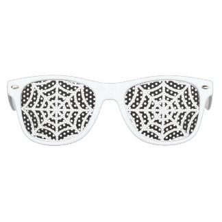 Spider's Web Kids Sunglasses