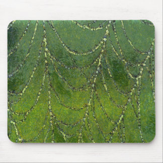 Spiders Web Mouse Pad