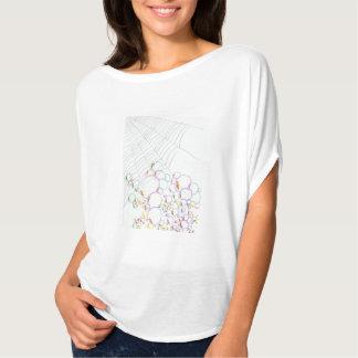 spiderweb bubbles T-Shirt