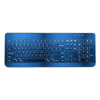 Spiderweb Keyboard