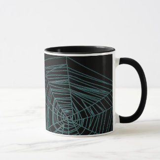 Spiderweb Mug
