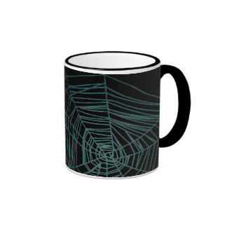 Spiderweb Mugs