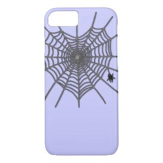 Spiderweb of Love iPhone 7 Case