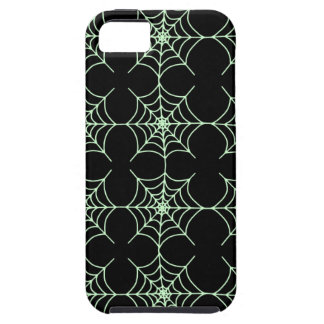 Spiderweb Pattern (Customizable Web Color) Case For The iPhone 5