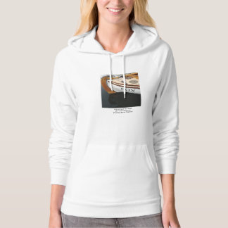 Spidsgatter PAX at Wooden Boat Festival Hoodie