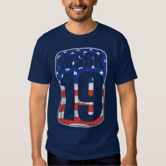 Spies #19 W  USA (vintage) Tshirt