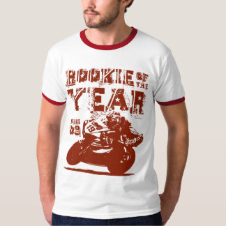 Spies ROTY (dark red) T-Shirt