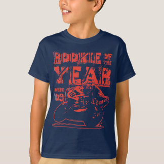Spies ROTY (red) Shirts