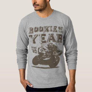 Spies ROTY (taupe) T Shirts