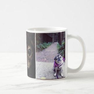 Spike and Emma Coffee Mug