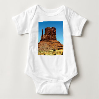 spike in the monument baby bodysuit