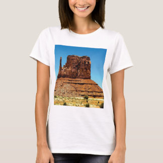 spike in the monument T-Shirt