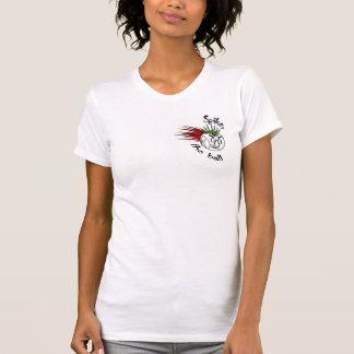 Spike With Attitude (women2) T-Shirt
