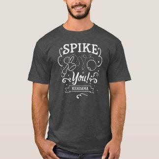 Spike You! Kendama Challenge T-Shirt
