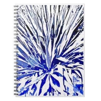 Spikey Plant Journal