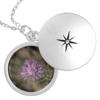 Spiky Clover No Text Custom Jewelry