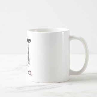 Spill Baby Spill Mug