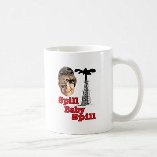 spill baby spill... mugs