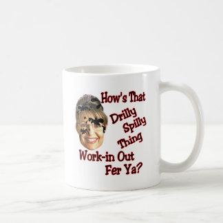 spill spill spill mugs