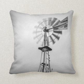 Spin Cushion