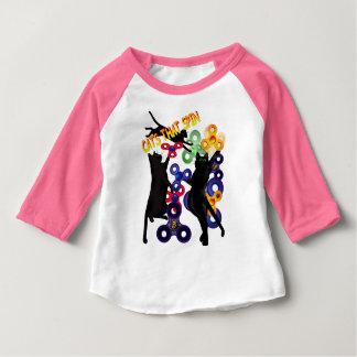 SPIN FIDGET BABY T-Shirt