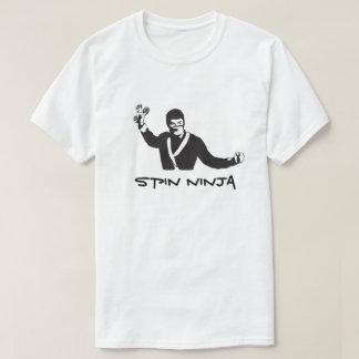 Spin Ninja - Fidget Spinner Shirt