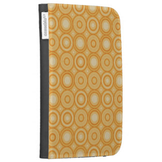 Spindot Beeswax Kindle Cover