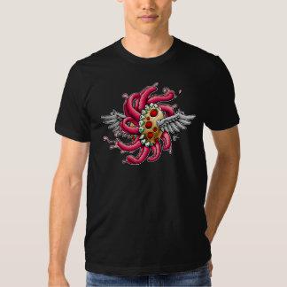 Spinmeal Tee Shirts