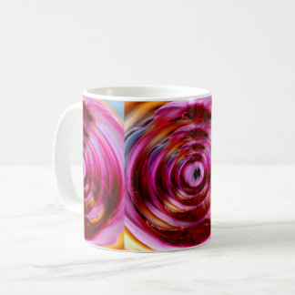 Spinning Colors 1 Coffee Mug