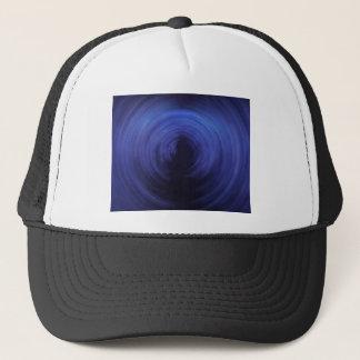 Spinning Lights Trucker Hat