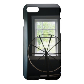 Spinning Wheel iPhone 7 Case