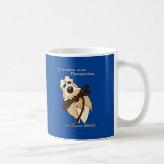 Spinone Italiano - therapist Coffee Mug