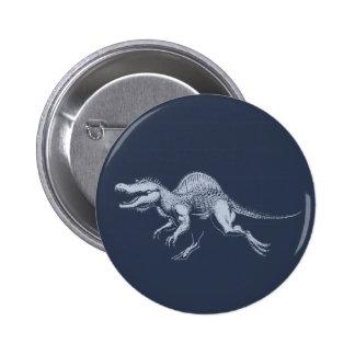 Spinosaurus Buttons