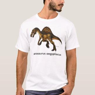 Spinosaurus, spinosaurus aegyptiacus T-Shirt