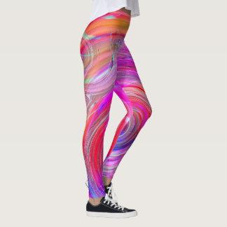 Spinout 2 Leggings Variation
