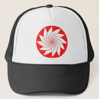 Spiral3 Trucker Hat
