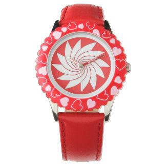 Spiral3 Watch