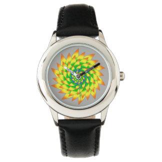 Spiral4 Watch