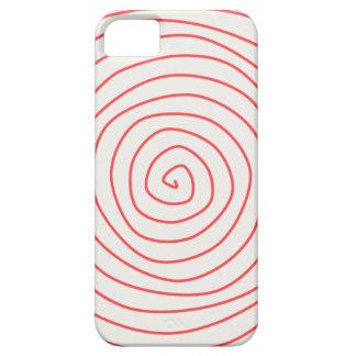 Spiral iPhone 5 Case