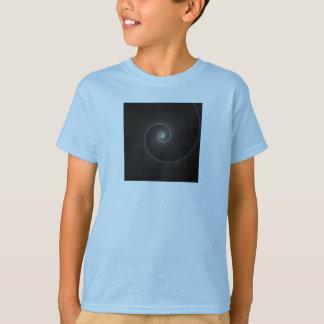 Spiral Caustic T-shirt