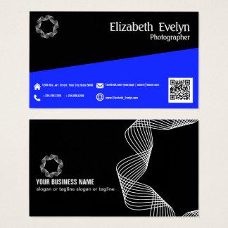 Spiral Creative 654 Business Card