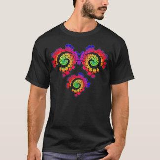 Spiral Energy 4 T-Shirt