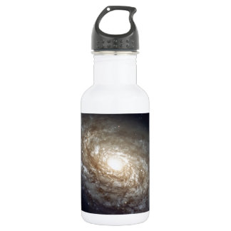 Spiral Galaxy 532 Ml Water Bottle