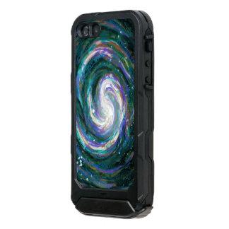 Spiral Galaxy in Space Incipio ATLAS ID™ iPhone 5 Case