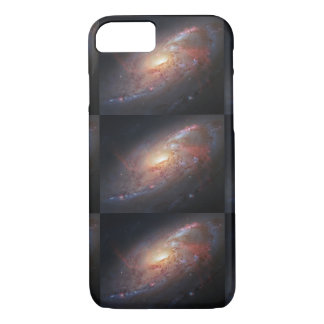 Spiral Galaxy iPhone 7 Case