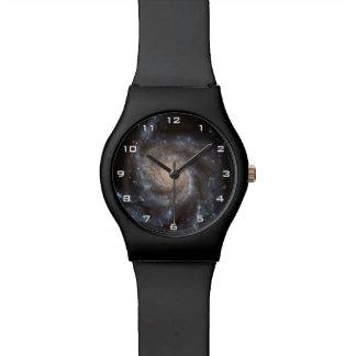 Spiral Galaxy (M101) May28th Watch