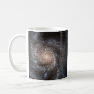 Spiral Galaxy (M101) Mug