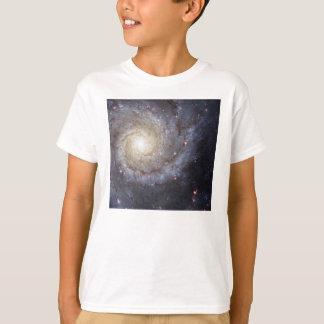 Spiral Galaxy Messier 74 NGC 628 Shirt