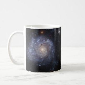 Spiral Galaxy (NGC 1309) Mug